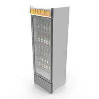 Refrigerator Beer PNG & PSD Images