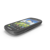 Samsung Continuum I400 PNG & PSD Images