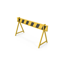 Road Barrier PNG & PSD Images