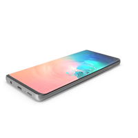 Samsung Galaxy S10 PNG & PSD Images