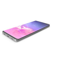 Samsung Galaxy S10 Plus PNG & PSD Images
