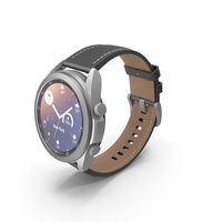 Samsung Galaxy Watch 3 41 inch PNG & PSD Images