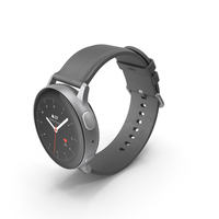 Samsung Galaxy Watch Active 2 40mm Classic PNG & PSD Images