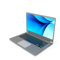 Samsung Notebook 9 15 inch PNG & PSD Images