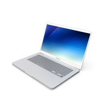 Samsung Notebook 9 15 inch 2017-2018 PNG & PSD Images