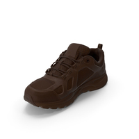 Sneaker Brown PNG & PSD Images