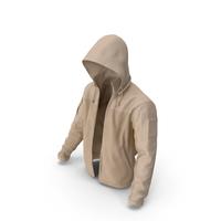 Jacket Beige PNG & PSD Images
