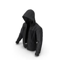 Jacket Dark Grey PNG & PSD Images
