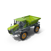 Tractor Spreader PNG & PSD Images