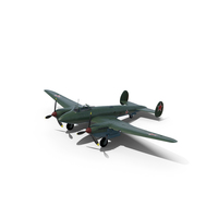 Petlyakov Pe 2 Open Chassis PNG & PSD Images