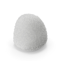 Sugar Coated Gummy Candy PNG & PSD Images