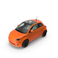 EV Compact Car PNG & PSD Images