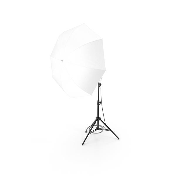 Westcott uLite 2 Light Umbrella Kit 120VAC PNG & PSD Images