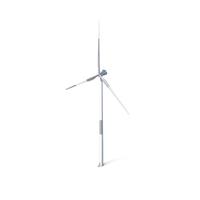 Wind Turbine Vestas V150-4.2 MW PNG & PSD Images