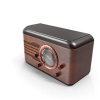 DeWald Radio PNG & PSD Images