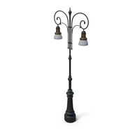 Street Lamp PNG & PSD Images