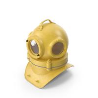 Russian Divers Helmet PNG & PSD Images
