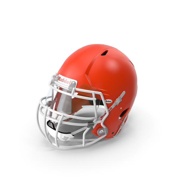 Speed Icon Riddell Helmet PNG & PSD Images