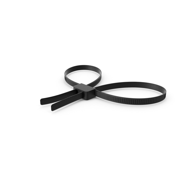 Double Flex Zip Tie Restraints Handcuff PNG & PSD Images