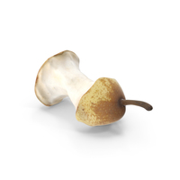 Pear Stub PNG & PSD Images