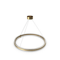 Saturno Baroncelli Suspension PNG & PSD Images