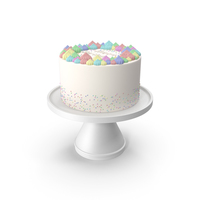 Colour Cake PNG & PSD Images