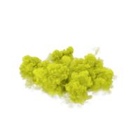 Yellow Smoke PNG & PSD Images