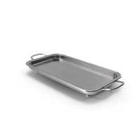 Serving Tray PNG & PSD Images