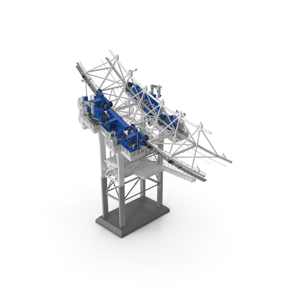Ferris Wheel Fragment PNG & PSD Images
