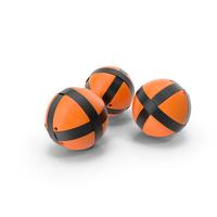 Velcro Target Balls PNG & PSD Images