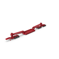 Trail King Trailer 9 Axle Master PNG & PSD Images