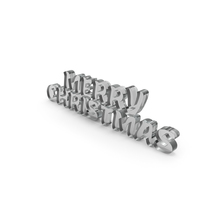 Merry Christmas Glass PNG & PSD Images