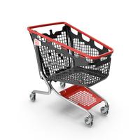 Araven Shopping Cart LOOP 210L PNG & PSD Images