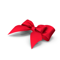 Bow Lying Down PNG & PSD Images