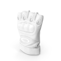 Gloves White PNG & PSD Images