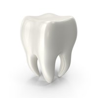 Human Tooth PNG & PSD Images