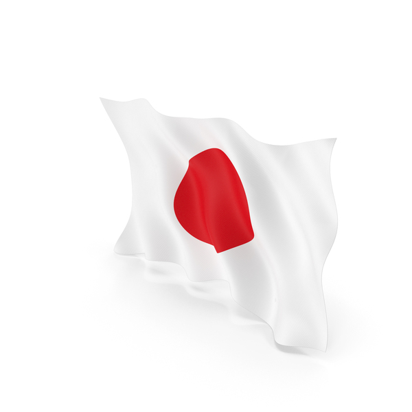 Japan Flag PNG & PSD Images