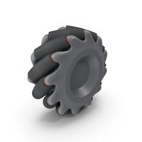 DJI RoboMaster Mecanum Wheel PNG & PSD Images