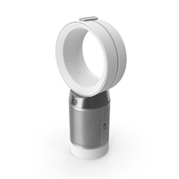 Dyson Pure Cool DP04 Purifying Fan PNG & PSD Images