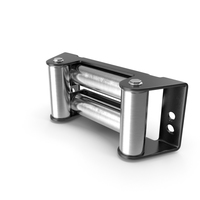 Roller Fairlead PNG & PSD Images