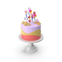 Cake for Social Media PNG & PSD Images