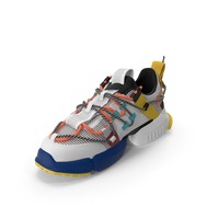 Womens Sneakers Multi Color PNG & PSD Images