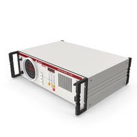 Rhotheta RT 1000 VHF RDF System ATC VTS PNG & PSD Images