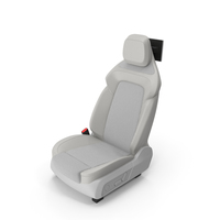 Sony Vision S Front Seat PNG & PSD Images