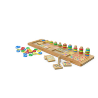 Educational Toys PNG & PSD Images