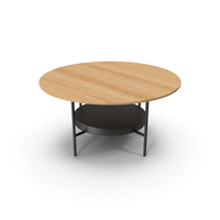 Madrid Coffee Table PNG & PSD Images