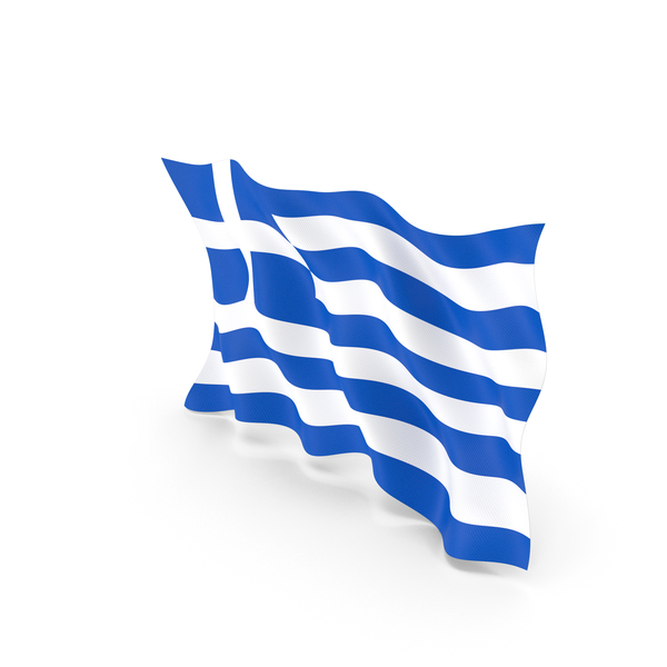Greece Flag PNG & PSD Images