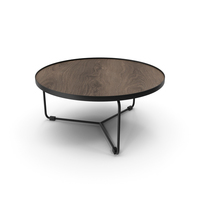 Billy Wood Coffee Table PNG & PSD Images
