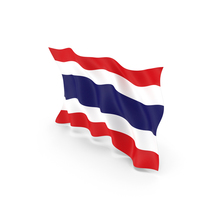 Thailand Flag PNG & PSD Images