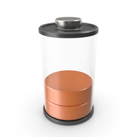 Battery Icon 40% PNG & PSD Images